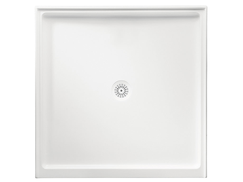 SQUARE SHOWER BASE 900