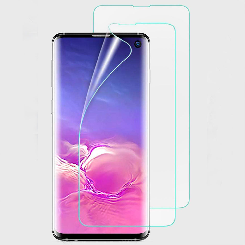 2 Pack Screen Protector for Samsung Galaxy Note 10 Plus