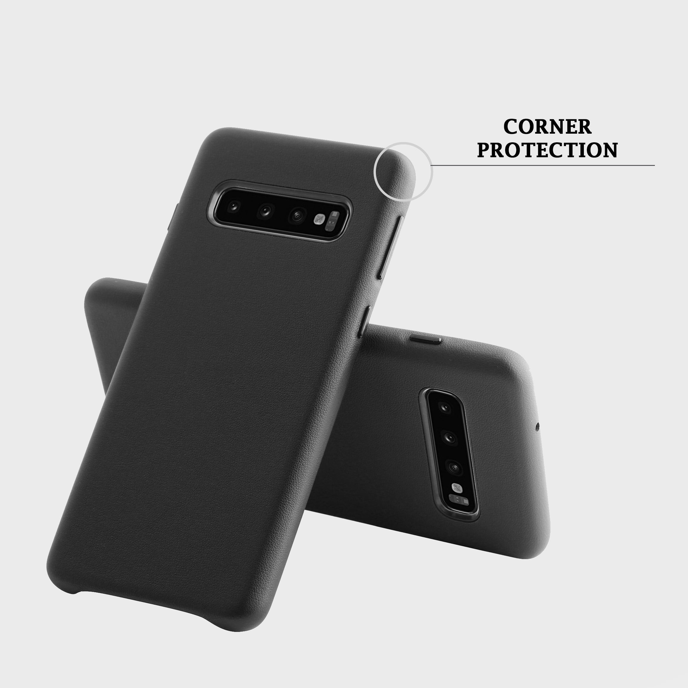 Leather Case for Samsung Galaxy S10e