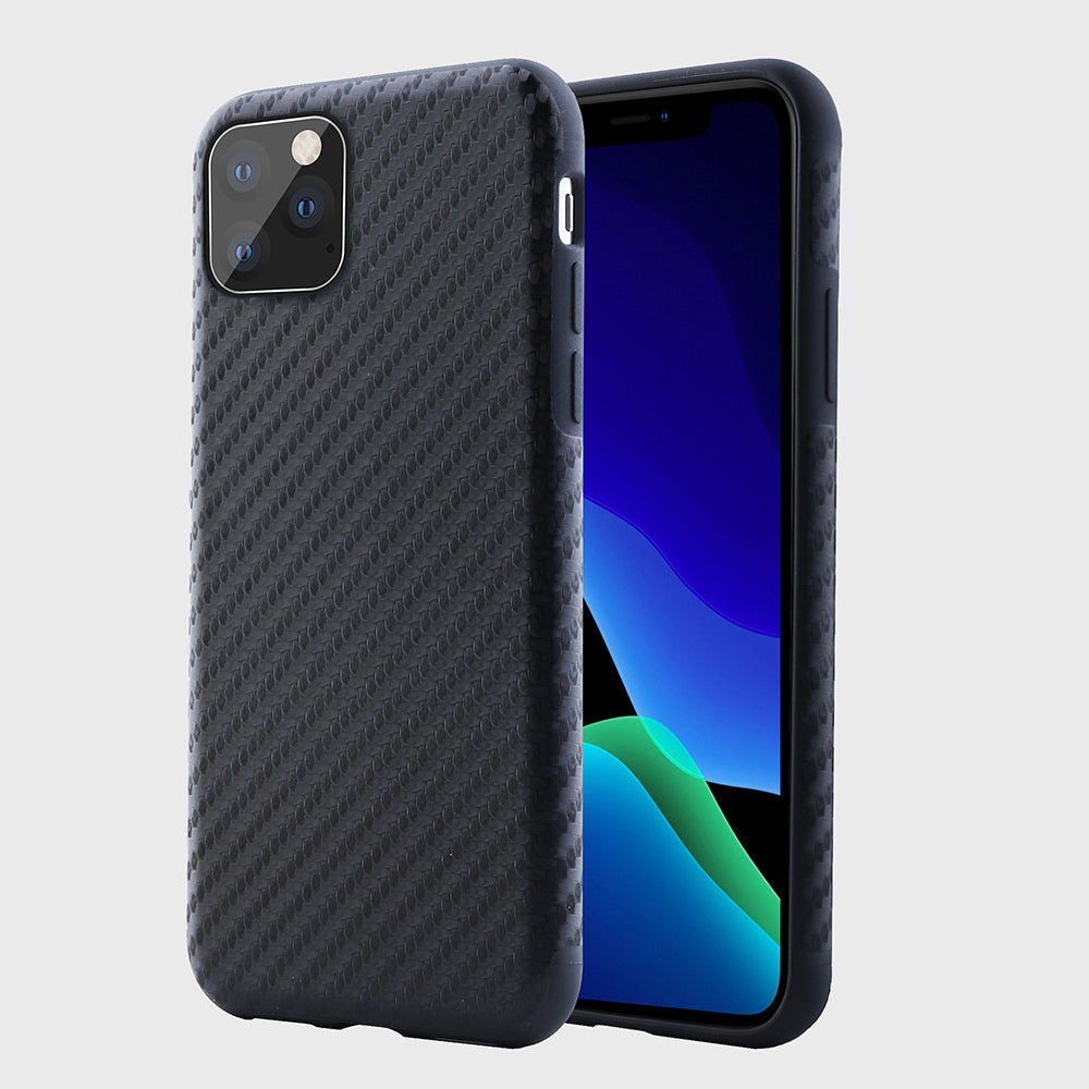 Carbon Fiber Case for iPhone 11 Pro