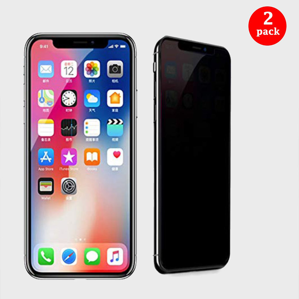 Glass Screen Protector for iPhone Xs and iPhone 11 Pro