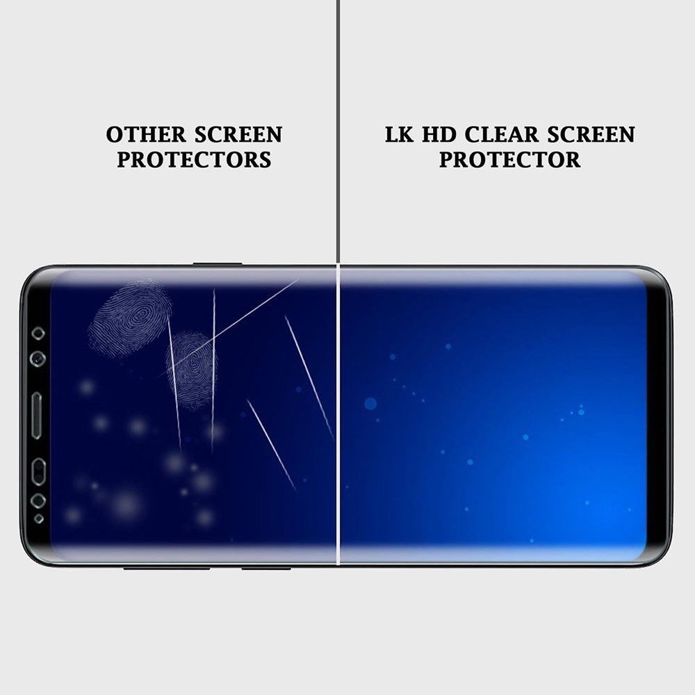 Invisible Shield Screen Protector Film for Samsung S9/S8