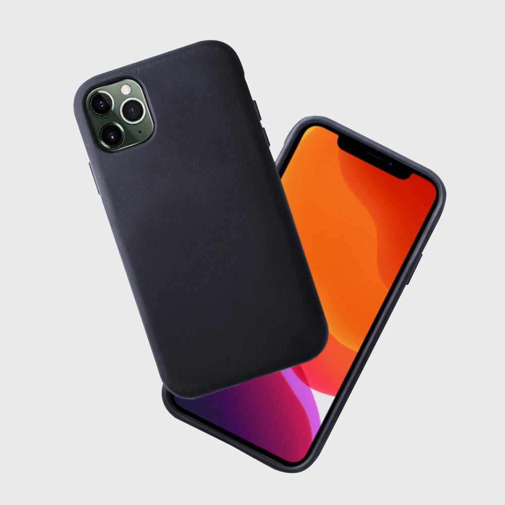 Leather Case for Apple iPhone 11 Pro