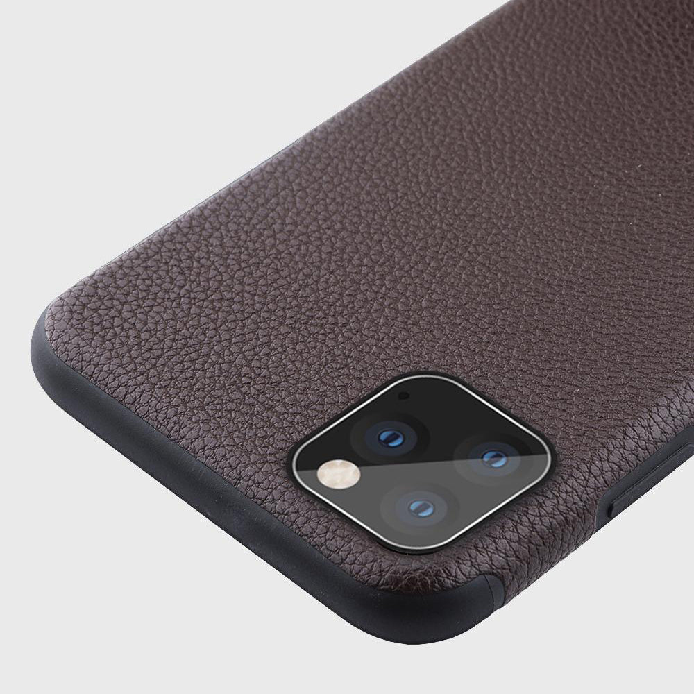 Leather Case for iPhone 11