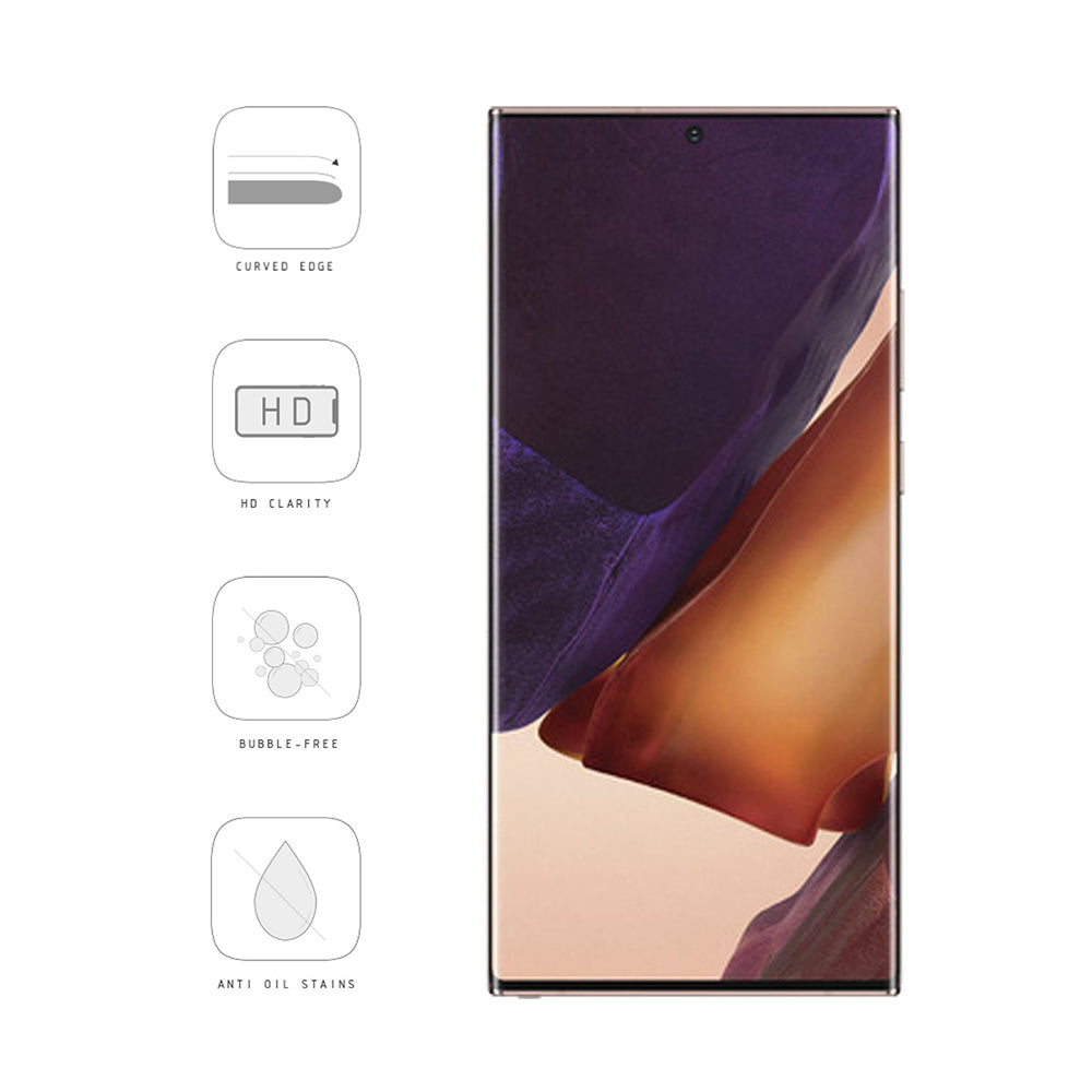 Screen Protector TPU Film for Samsung Galaxy Note 20 Ultra