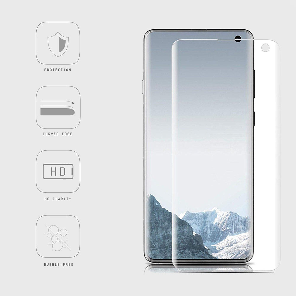 Screen Protector TPU Film for Samsung Galaxy S10 Plus