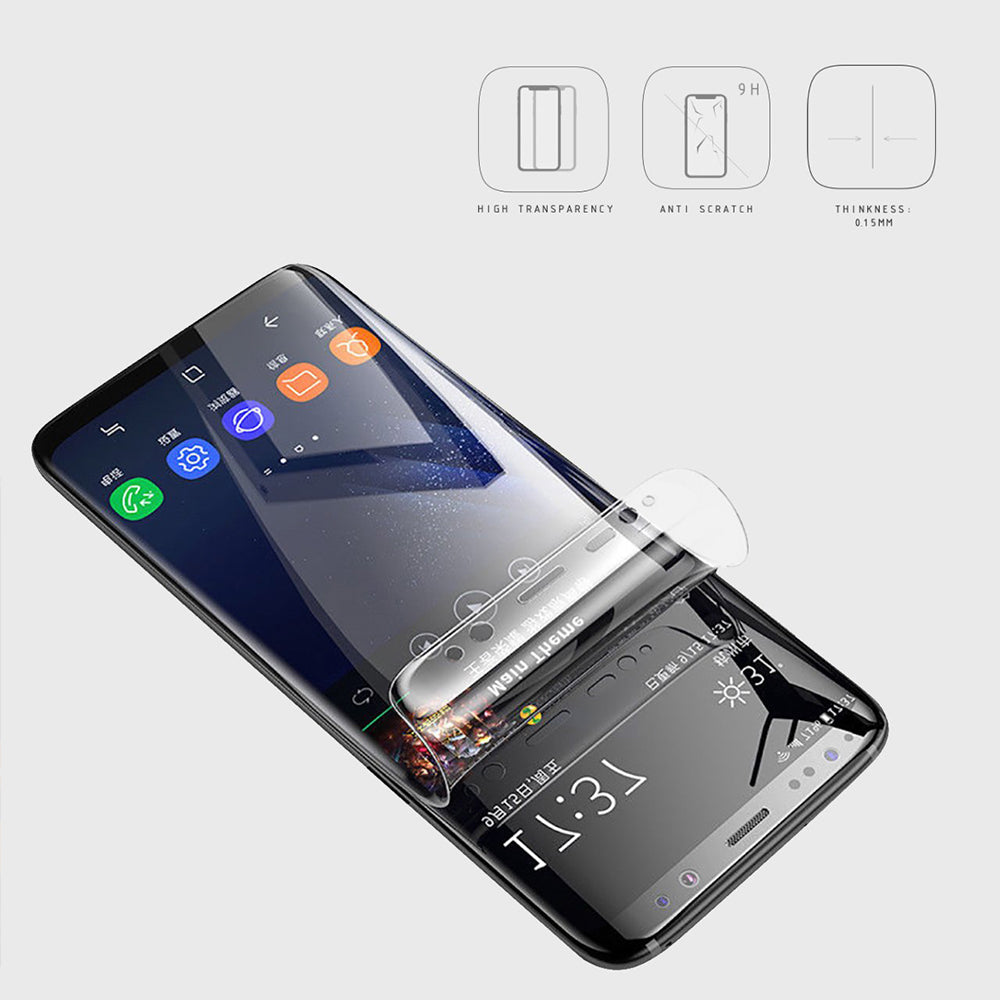 Screen Protector TPU Film for Samsung Galaxy S9/S8