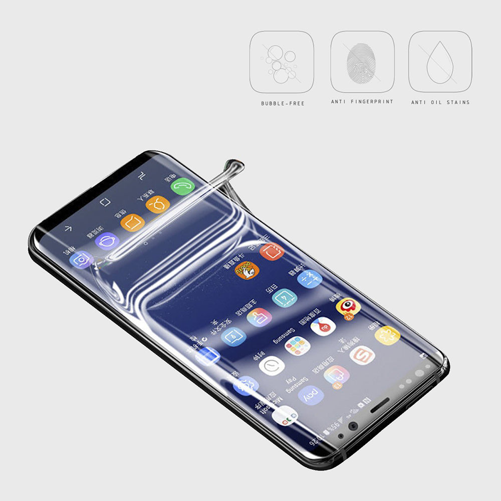 Screen Protector TPU Film for Samsung Galaxy S9/ S8