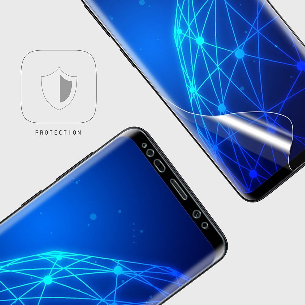 Screen Protector TPU Film for Samsung Galaxy S9+ Plus/ S8+ Plus