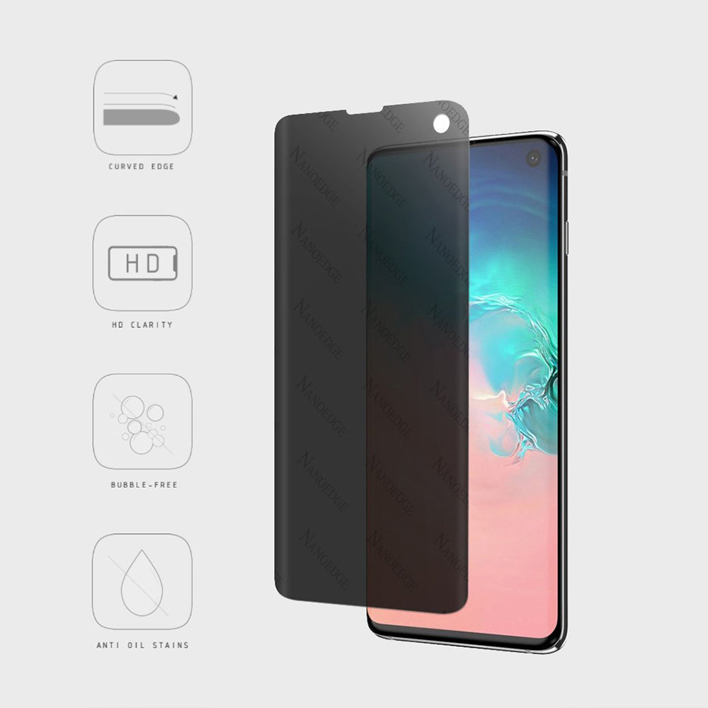 Screen Protector for Samsung Galaxy S10