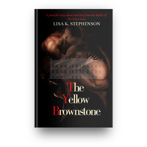The Yellow Brownstone - Sale (3967296831566)