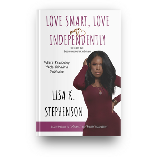 Love Smart Love Independently - Self-Help Book