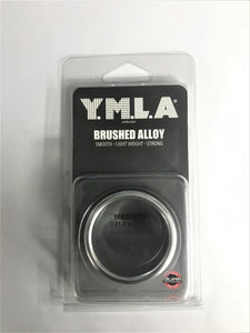Brushed Alloy