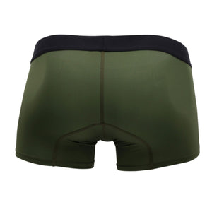 HAWAI 41948 Boxer Briefs Color Military Green