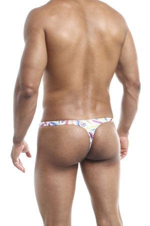 Joe Snyder JS03 Thong Color (co) Feathers