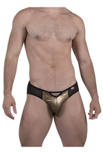 Pikante PIK 8732 Stage Briefs Color Black