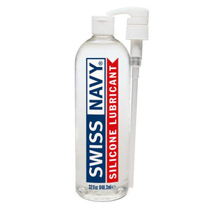 Swiss Navy Silicone