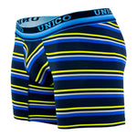 Unico 1802010023966 Boxer Briefs Regadio Color Multi