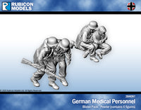 284097 - German Medical Personnel Set 1