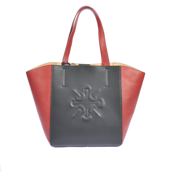 NF TOTE WINE & CHARCOL