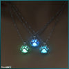 Luminous Paw - Pendant - MoonLiit