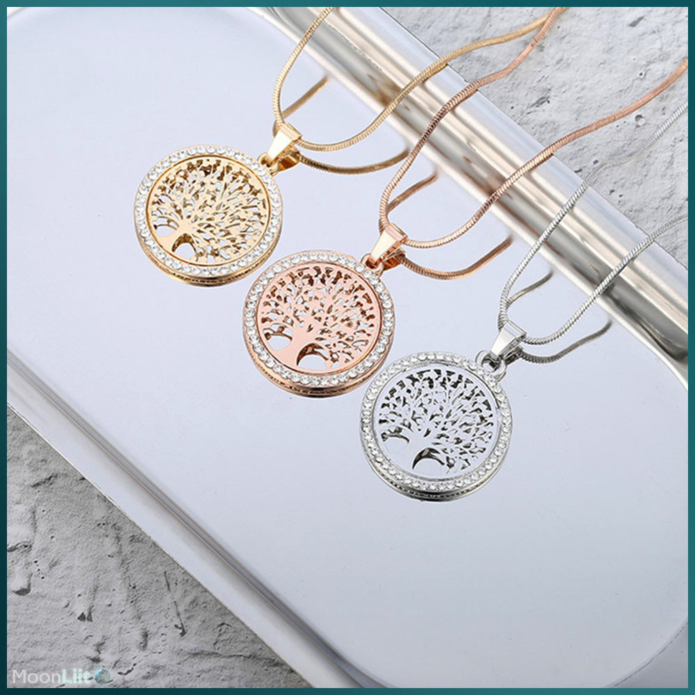 Tree of Life - Pendant - MoonLiit