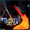 Atlantis Shuttle Ambient Lamp [Limited Run] - MoonLiit