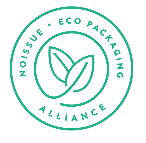 sustainable packaging, sustainable fashion, onfootprint, plant trees