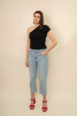 Mimi Cropped - Jeans
