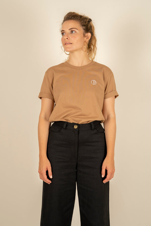 t-shirt, femme, mode responsable, durable, éthique, Paris