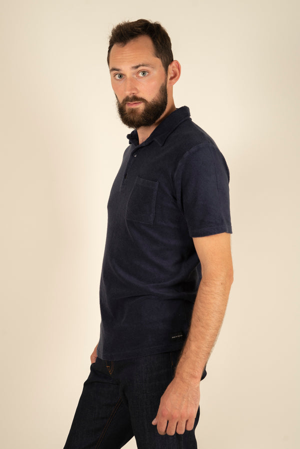 mode responsable, durable, éthique, Paris, polo, homme