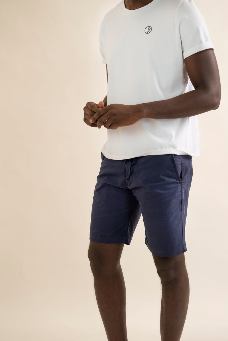 mode responsable, durable, éthique, Paris, homme, shorts