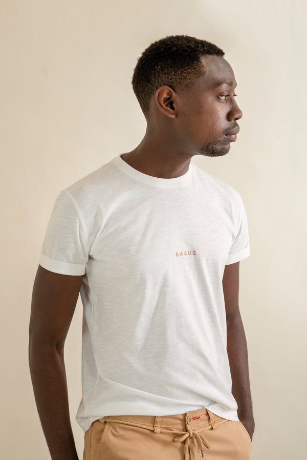 mode responsable, durable, éthique, Paris, t-shirt, homme