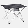 Camping Table Portable Foldable Desk Ultralight Aluminium Folding Tables
