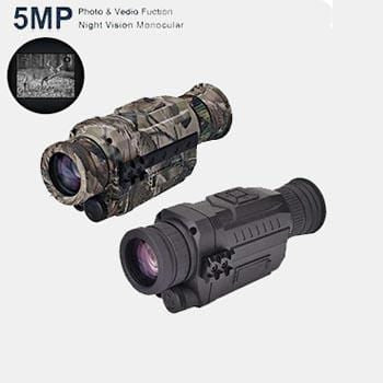 Digital Night Vision Monocular