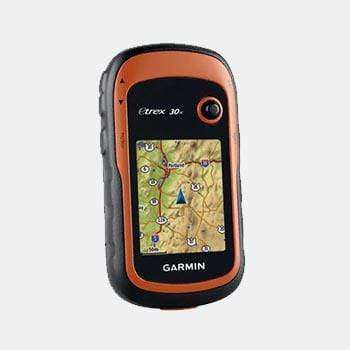 Garmin Double Satellite Outdoor GPS Navigator