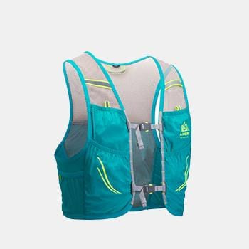 Hydration Pack Backpack Rucksack Bag Vest Harness with Water Bladder