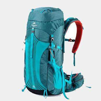 Outdoor Mountaineering Climbing Backpack