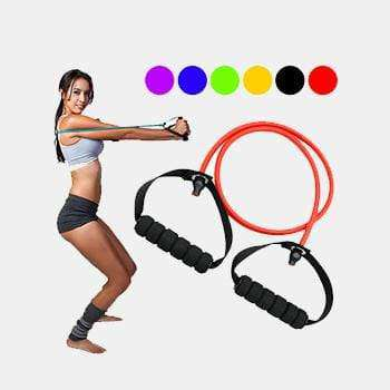 Fitness Yoga Pull Rope