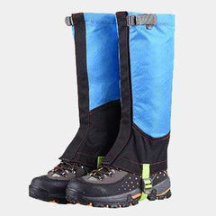 Multi-function Outdoor Mountaineering Legging Gaiter