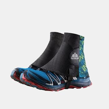Outdoor Unisex High Running Trail Gaiters