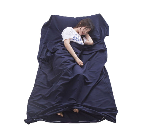 Dust proof Sleeping Bag