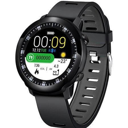 Smart Wrist Watch Outdoor Hiking Watch
