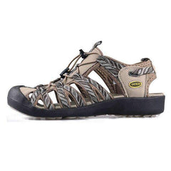 Women Lightweight Rubber Hiking Sandals