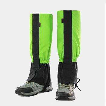 Hiking Snow Skiing Legging Gaiters Waterproof