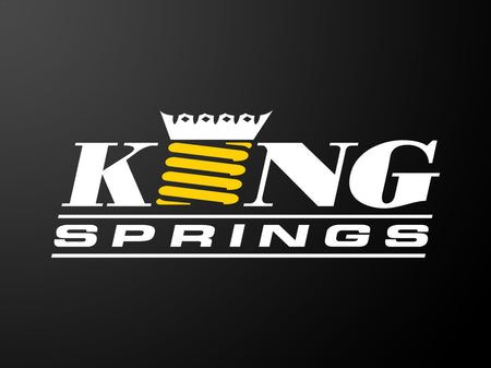 King Springs Pro Sport Coils