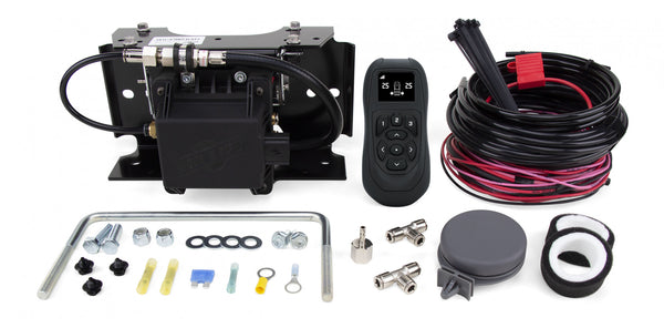 Wirelessair Dual Path Compressor Kit