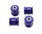 Nissan Navara D22 Superpro Upper Control Arm Bushes