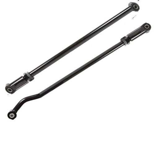 Roadsafe 4wd Adjustable Panhard Rods Front & Rear For Toyota Landcruiser 80 105 Series