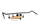 Nissan Navara Np300 Whiteline Rear Sway bar 22mm 3 point adjustable